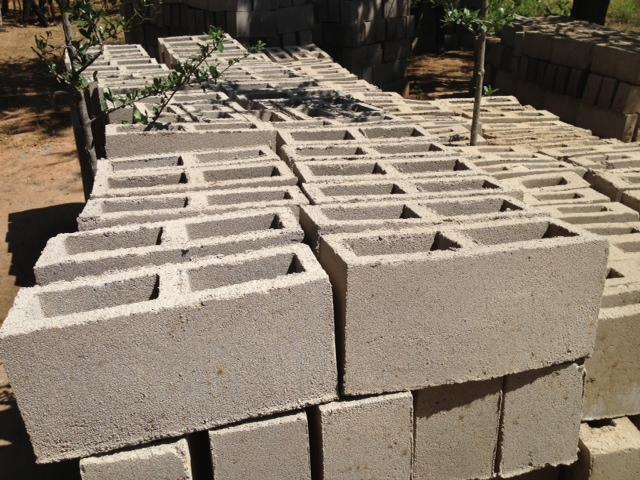 binga bricks